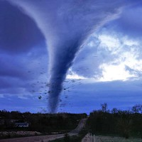 Natural Disasters or Divine Punishment