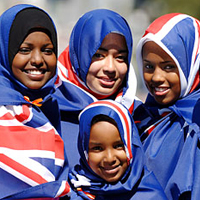 Loyalty to Britain Or Islam